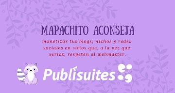 publisuites para editores e influencers